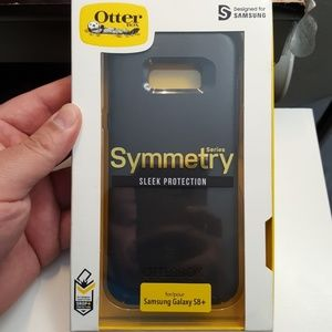 Case otterbox symmetry for samsung galaxy s8+ plus